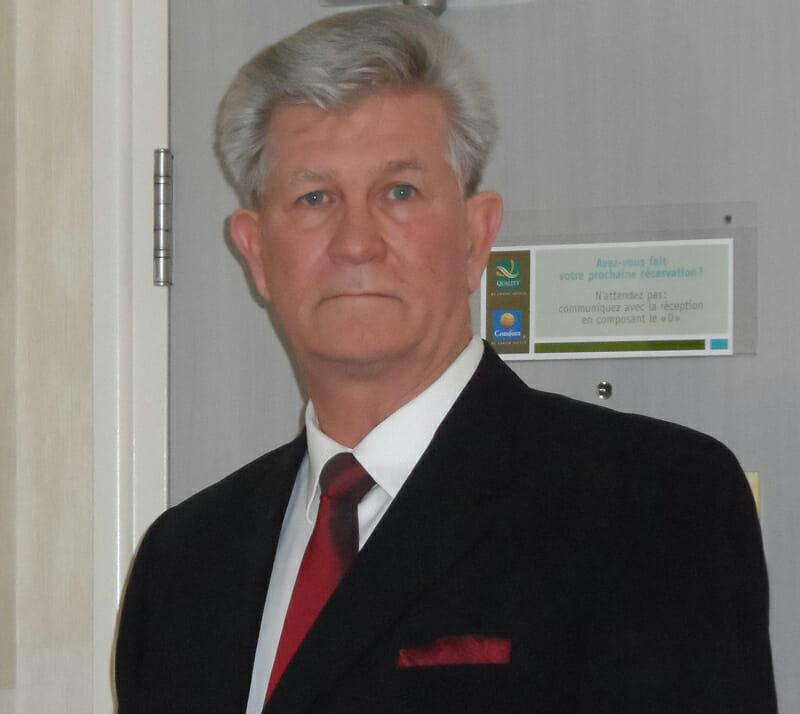 Ken Eaton
