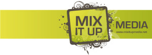 Mix It Up Media FB Cover