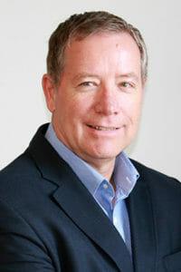 Frank Mckeown - Moderator